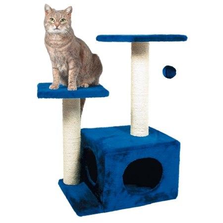 Дом для кошек видео